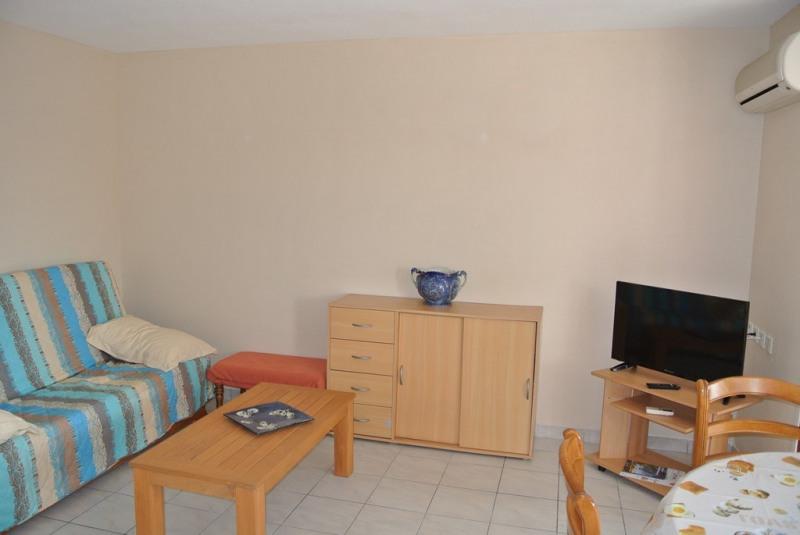 Alquiler vacaciones  apartamento Biscarrosse 250€ - Fotografía 5