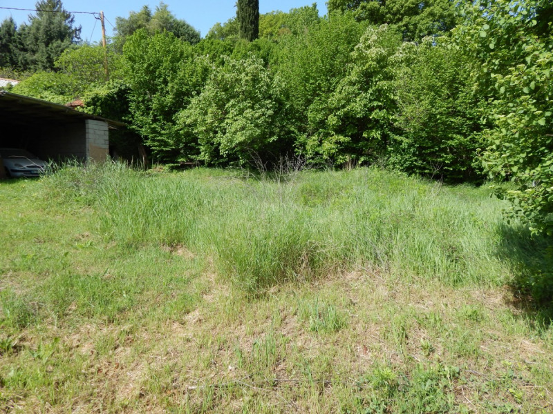 Vente terrain Salernes 77 000€ - Photo 1