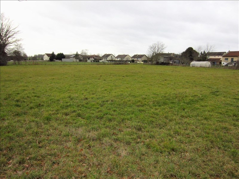 Vente terrain St ennemond 38 500€ - Photo 1