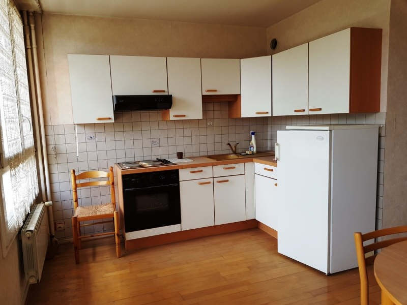 Sale apartment Vienne 71 000€ - Picture 2