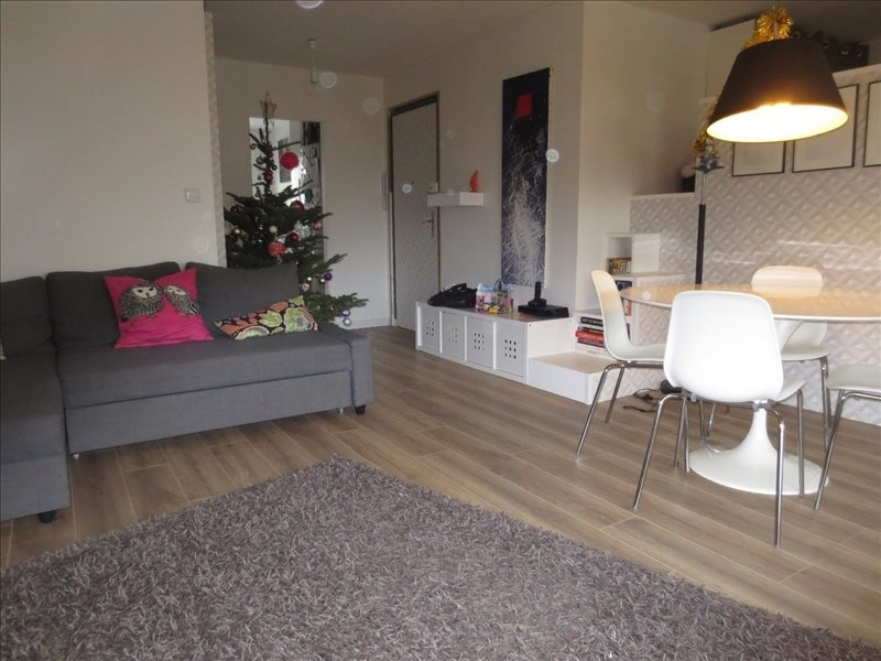 Sale apartment Montpellier 265000€ - Picture 1