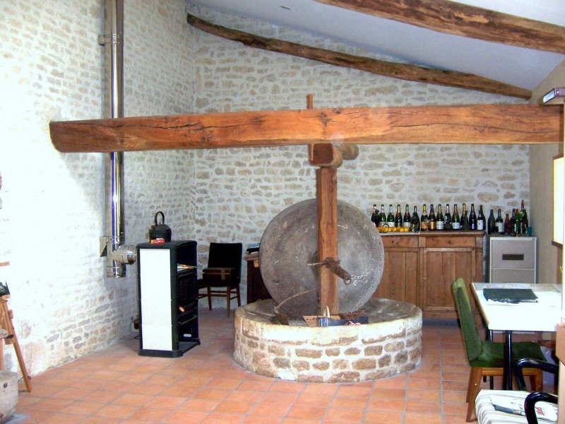 Vente maison / villa Beauvais sur matha 370000€ - Photo 5
