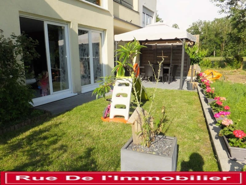 Sale apartment Woerth 179 000€ - Picture 1