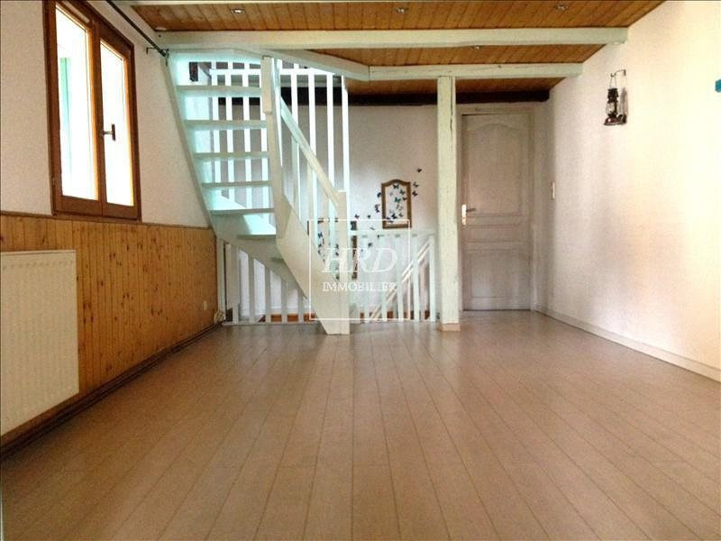 Location appartement Fessenheim le bas 500€ CC - Photo 1