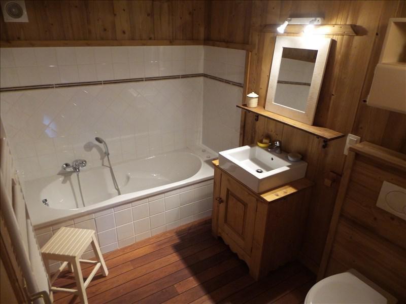 Verkoop  appartement Saint jean d aulps 295000€ - Foto 7