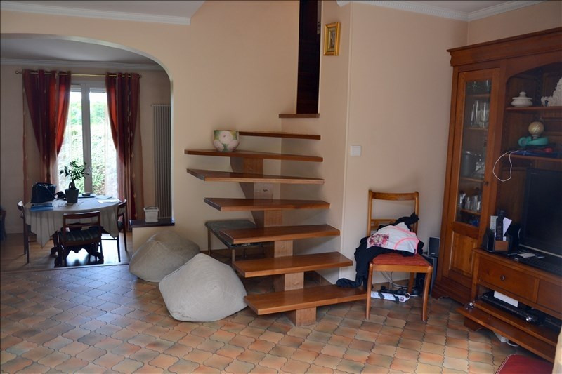 Sale house / villa Osny 326 000€ - Picture 2