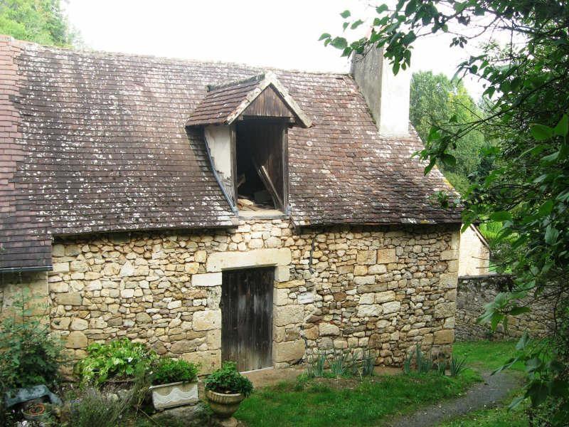 Vente maison / villa Perigueux 138000€ - Photo 8