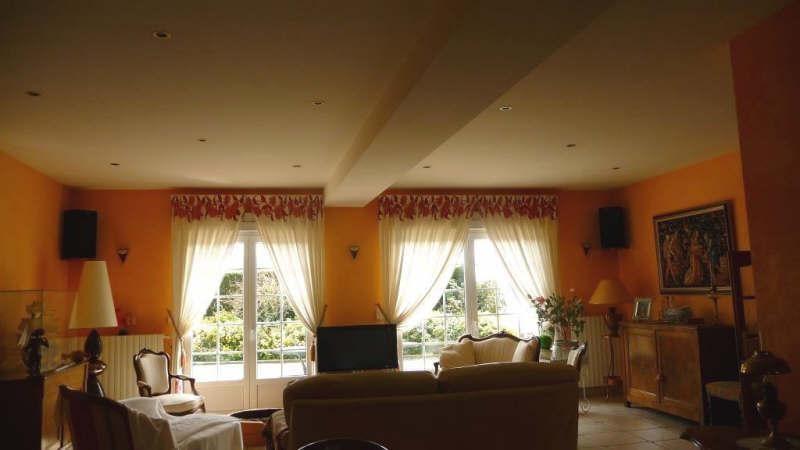 Vente maison / villa Aiserey 366600€ - Photo 3