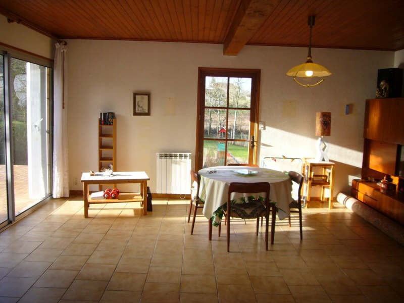 Vente maison / villa Biras 85 900€ - Photo 2