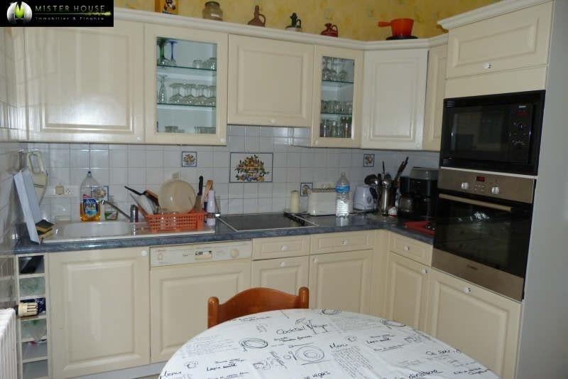 Vente maison / villa Montech 299000€ - Photo 3