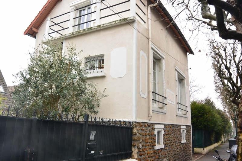 Vente maison / villa Les pavillons sous bois 385000€ - Photo 5