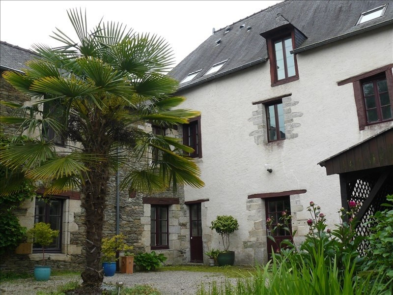 Deluxe sale house / villa Josselin 364000€ - Picture 5