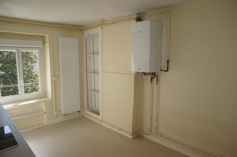 Vente appartement Vienne 152000€ - Photo 8
