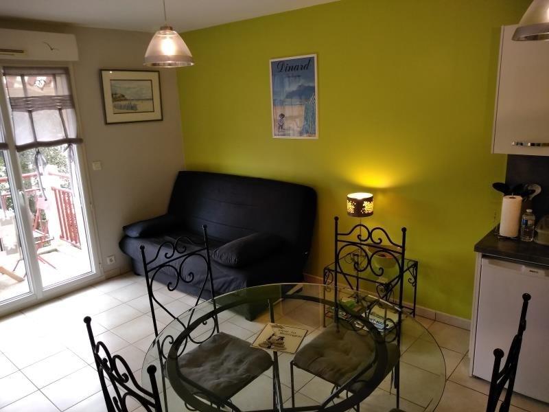 Verkoop  appartement Dinard 155104€ - Foto 2