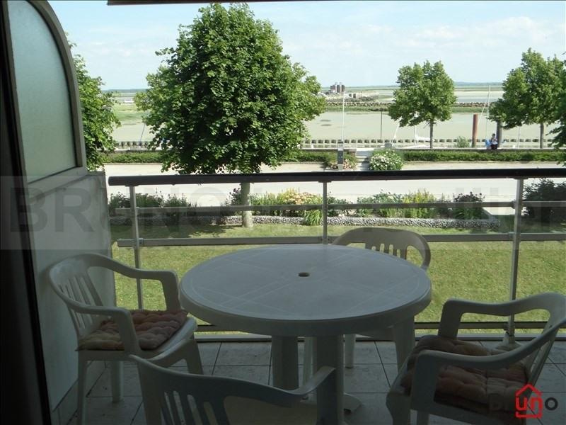 Revenda residencial de prestígio apartamento Le crotoy  - Fotografia 3