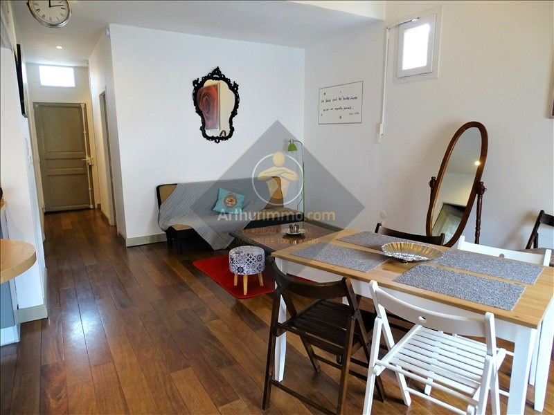 Sale apartment Sete 147500€ - Picture 2