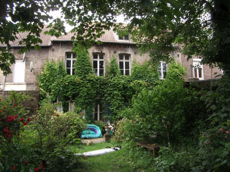 Maisons vendre sur h nin beaumont 62110 3 r cemment for Maison plus henin beaumont