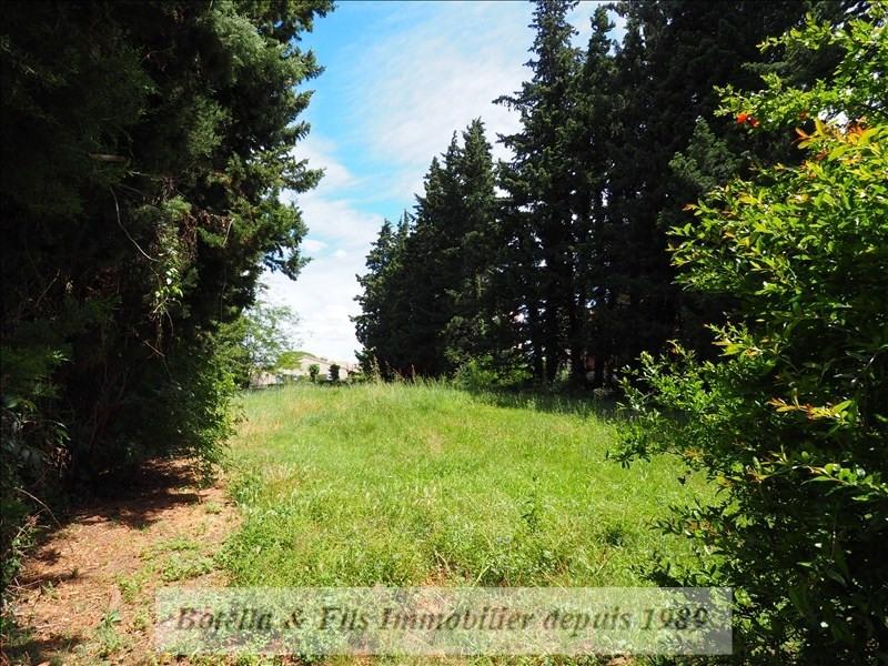 Vendita terreno Bagnols sur ceze 135000€ - Fotografia 5