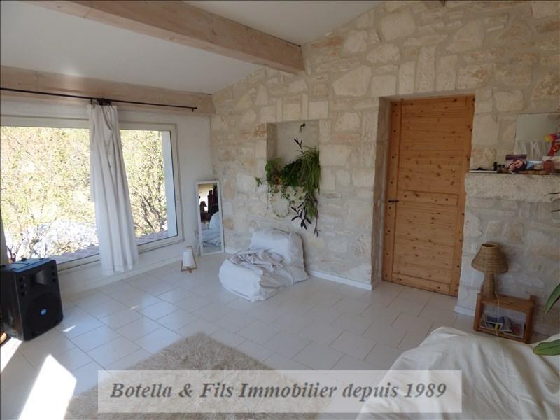 Venta  casa Vallon pont d arc 436000€ - Fotografía 4