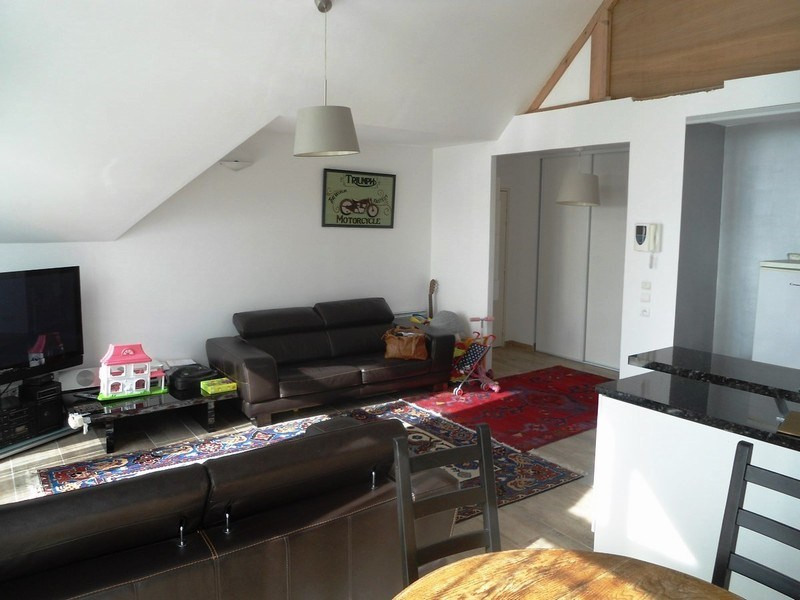 Deluxe sale apartment Deauville 478 400€ - Picture 6