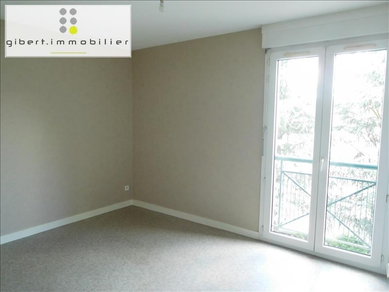 Location appartement Le puy en velay 671,79€ CC - Photo 5