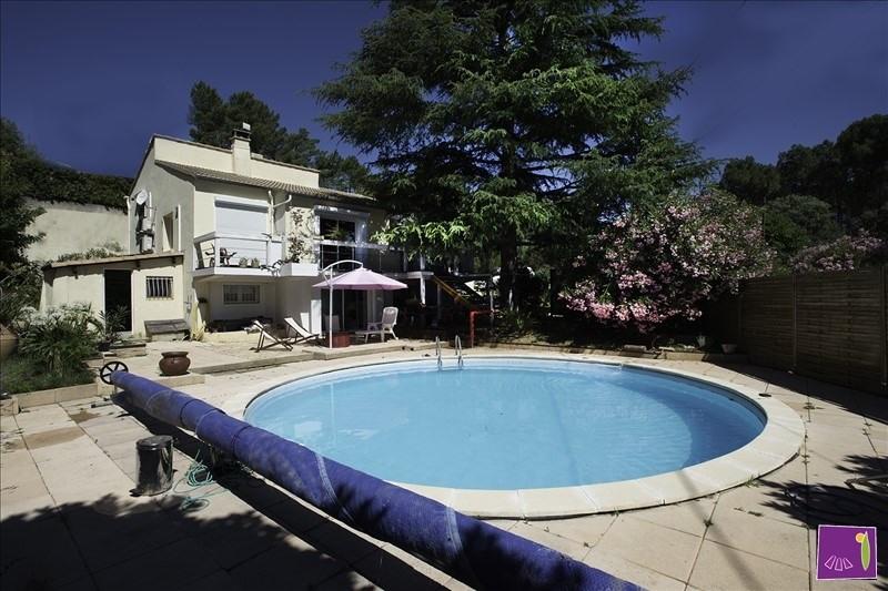 Vente maison / villa Connaux 298000€ - Photo 1