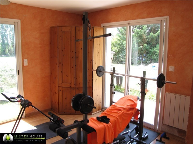 Sale house / villa St etienne de tulmont 210000€ - Picture 8