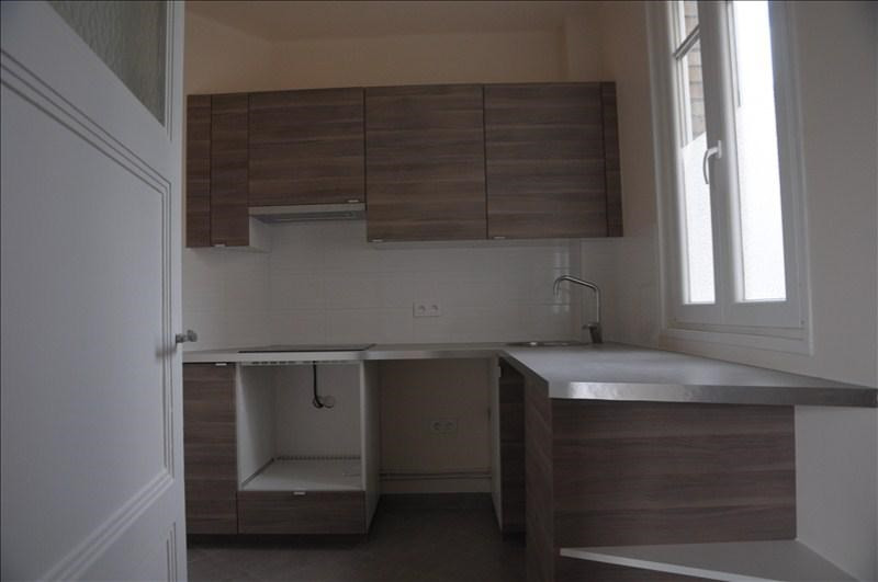 Vente appartement Versailles 344000€ - Photo 5