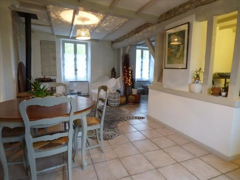 Sale house / villa Versigny 269000€ - Picture 1