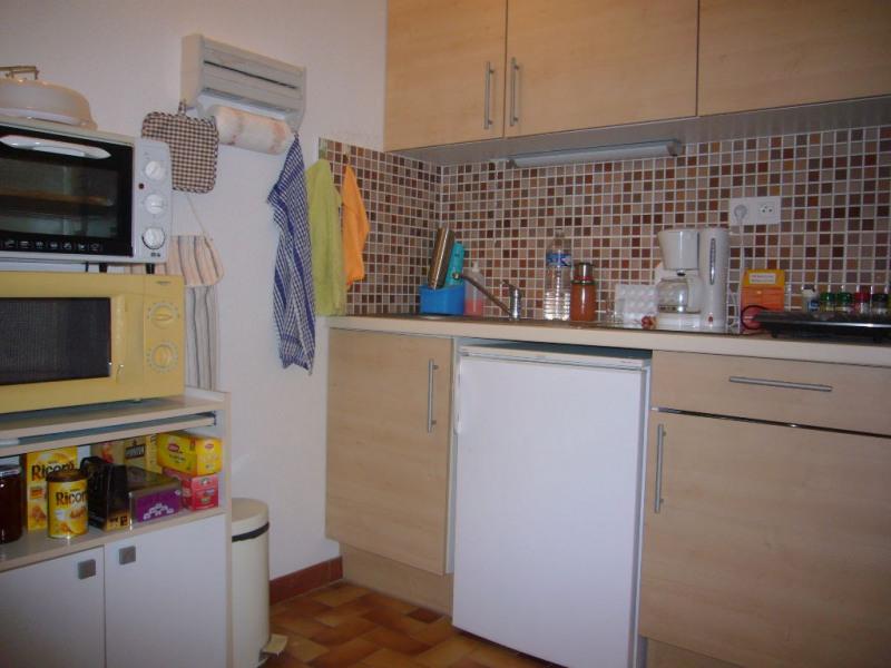 Vente appartement La grande motte 119500€ - Photo 4
