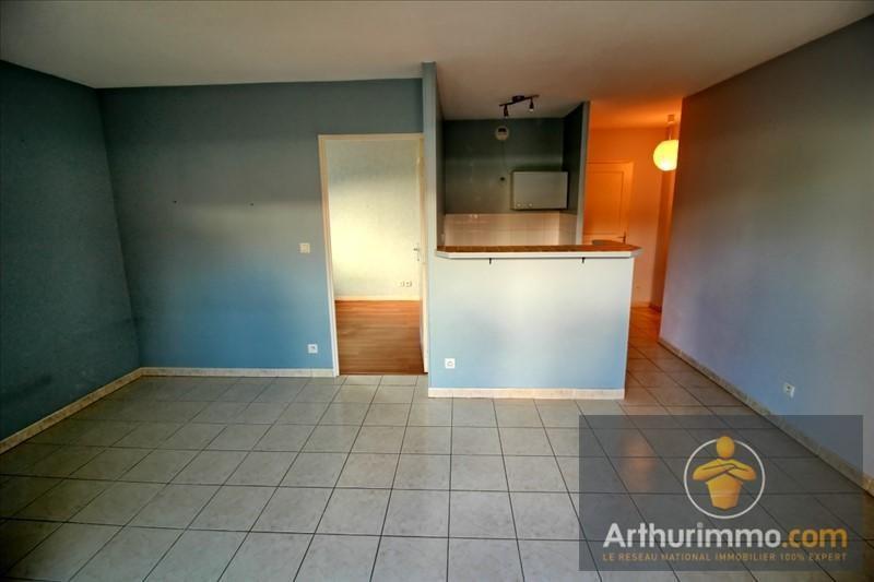 Vente appartement L'isle d'abeau 104900€ - Photo 4