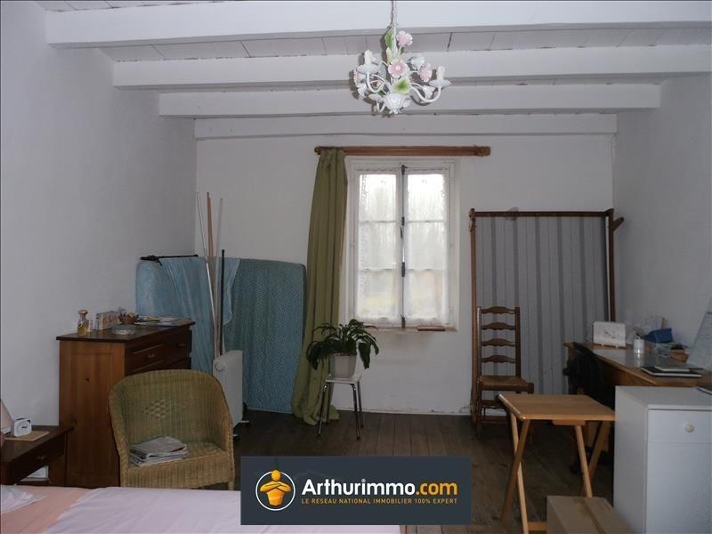 Sale house / villa Les avenieres 150000€ - Picture 7