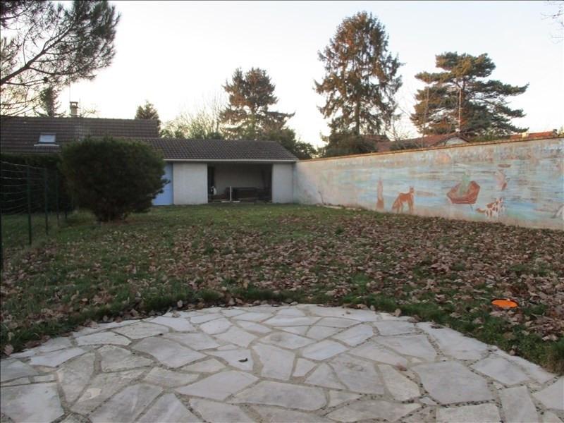 Sale house / villa Coubron 293000€ - Picture 5