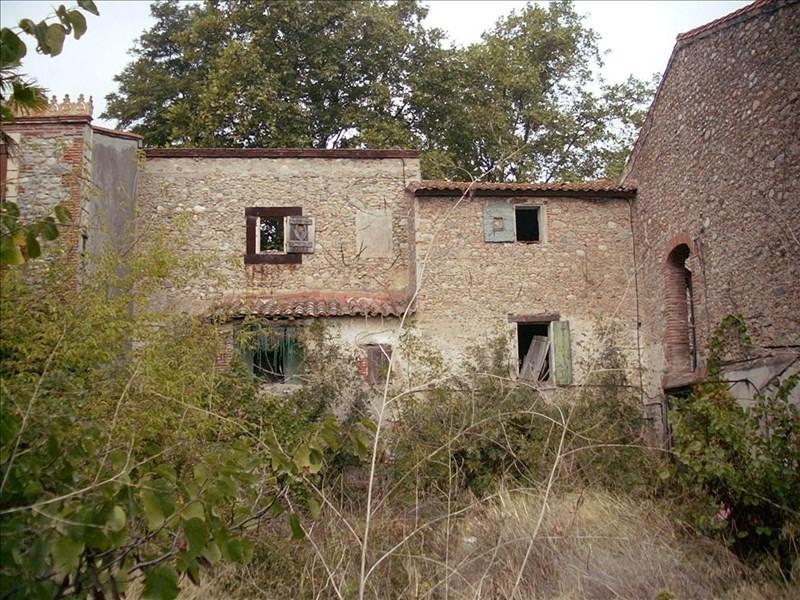 Vente maison / villa Ille sur tet 220000€ - Photo 1