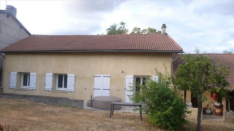 Vente maison / villa Courpiere 190000€ - Photo 2