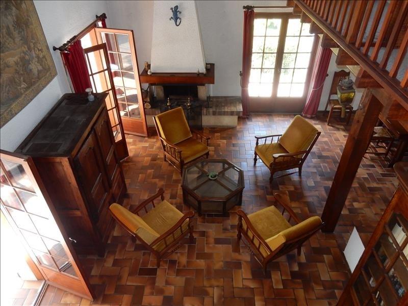 Verkoop  huis Vienne 320000€ - Foto 5