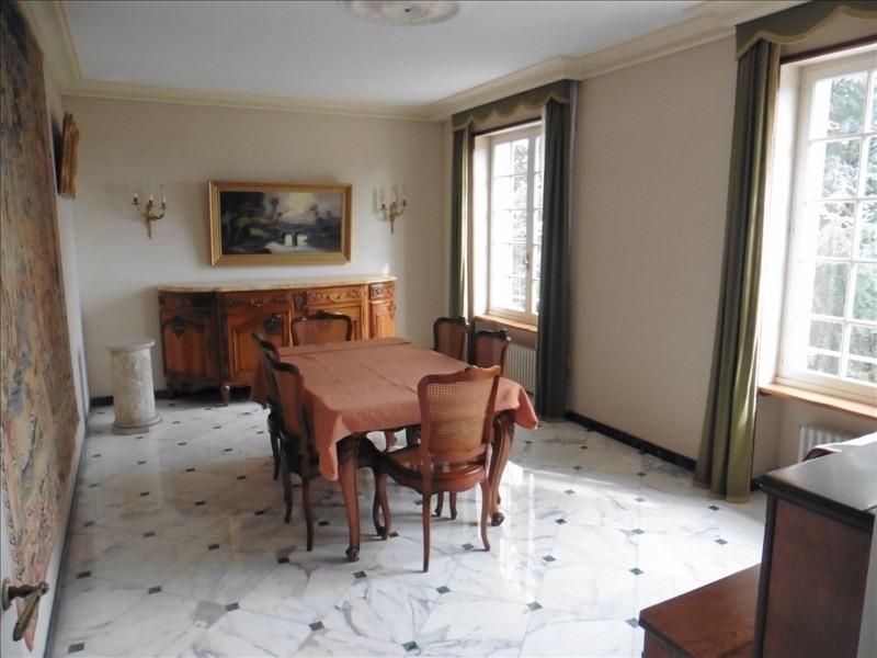 Deluxe sale house / villa Seyssuel 700000€ - Picture 2