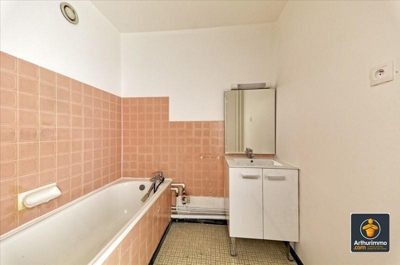 Vente appartement Epinay sous  senart 151000€ - Photo 9