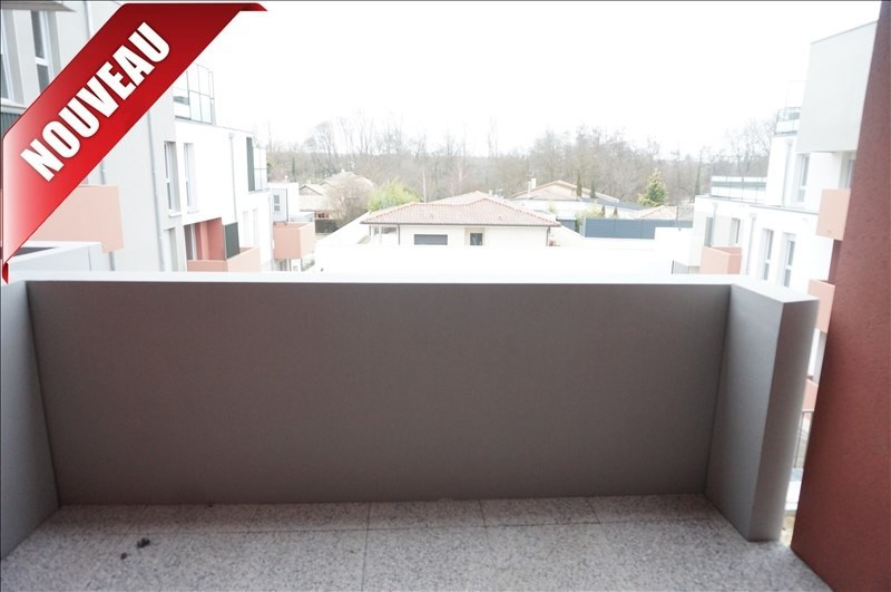 Vente appartement Tournefeuille 176 000€ - Photo 1