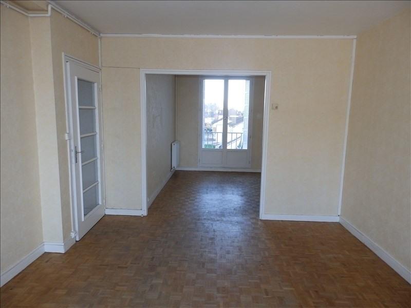 Vente appartement Moulins 68000€ - Photo 2