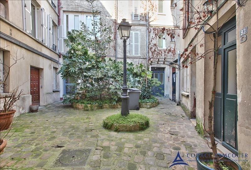 Sale apartment Puteaux 670000€ - Picture 1