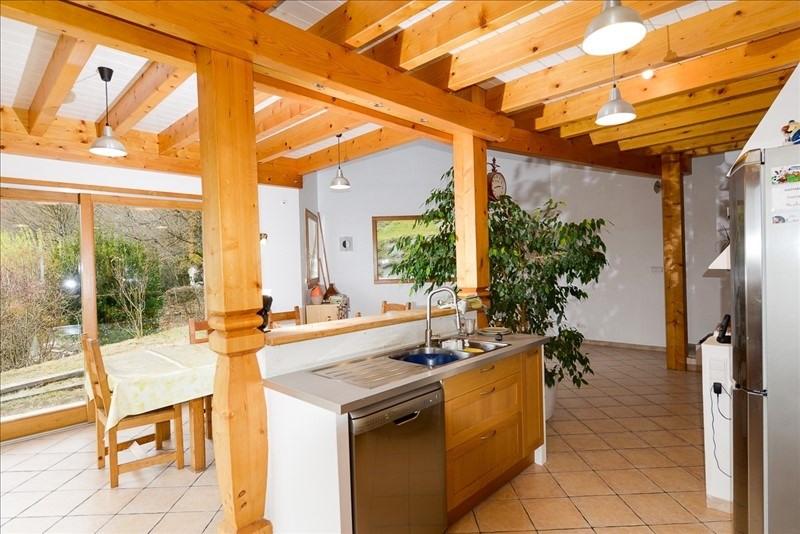 Venta  casa Culoz 350000€ - Fotografía 4