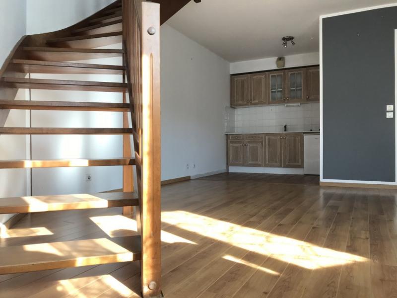 Appartement 1 pièce - MONTLHERY