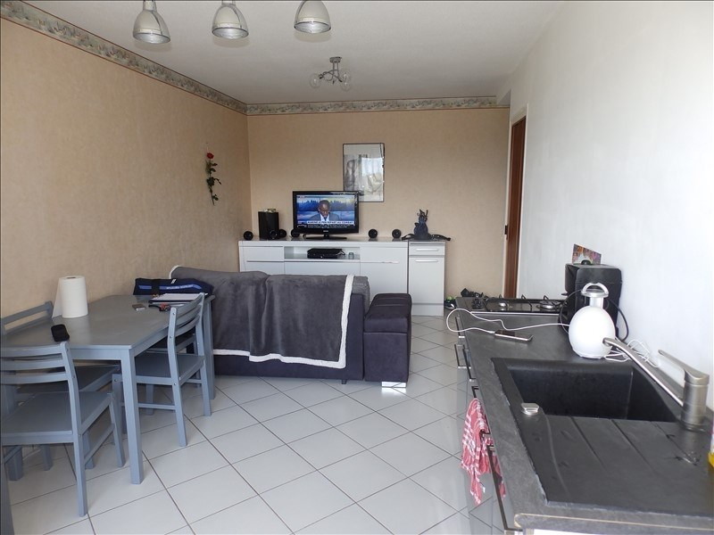 Vente appartement Yzeure 42 500€ - Photo 3