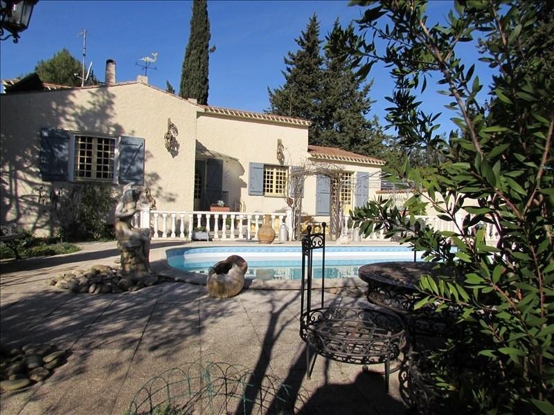 Sale house / villa Colombiers 535000€ - Picture 1