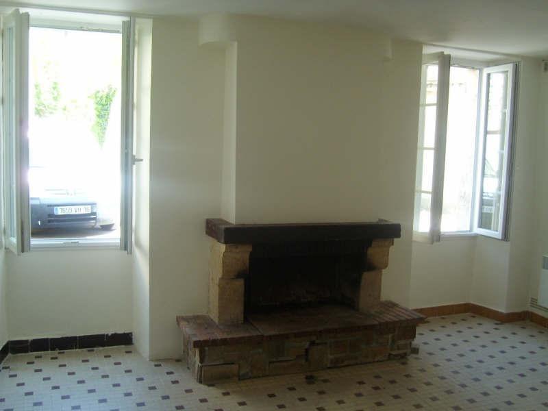 Location maison / villa Soyaux 495€ CC - Photo 1