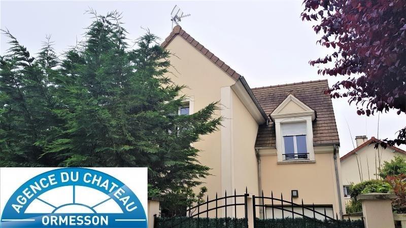 Vente maison / villa Ormesson sur marne 407000€ - Photo 10