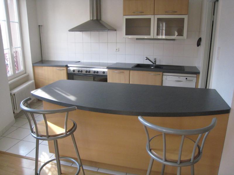 Vente appartement Colmar 267000€ - Photo 2