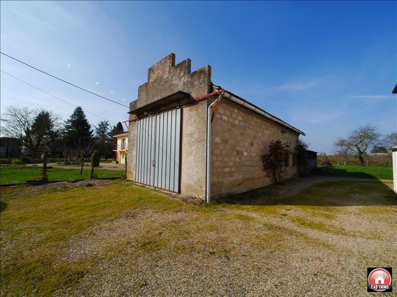 Sale house / villa Lamonzie st martin 129000€ - Picture 4
