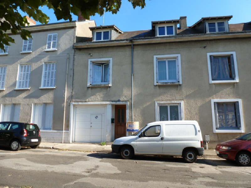 Vente maison / villa Chatellerault 85600€ - Photo 1